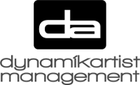 DynamikArtist Management Logo